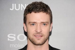 Justin Timberlake May Star In Upcoming Coen Brothers Movie