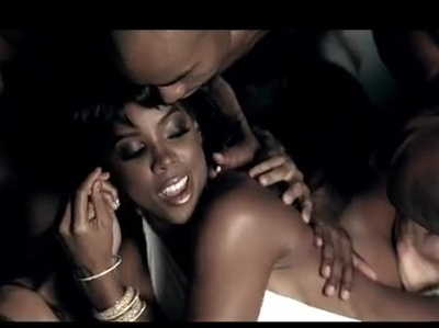 Kelly Rowland Lay It On Me music video