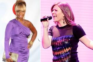 Kelly Clarkson, Mary J. Blige, Florence + The Machine Set For 'VH1 Divas'