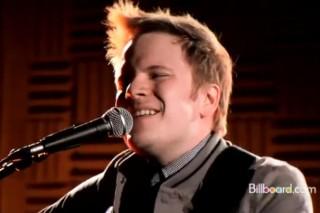 "Patrick Stump Covers Big Boi's ""Shutterbug"" For 'Billboard'"