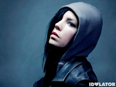 "Skylar Grey ""Invisible"" Dirty South Remix Video: Idolator Premiere"