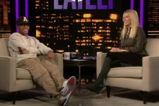 T.I. Discusses His Book, Prison & Heroism On 'Chelsea Lately'