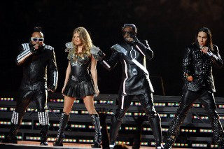 The Black Eyed Peas Pull Out Of Michael Jackson Tribute — Morning Mix