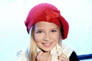 Win Jackie Evancho's Entire Catalog On iPod Touch & Hear New Holiday Track!