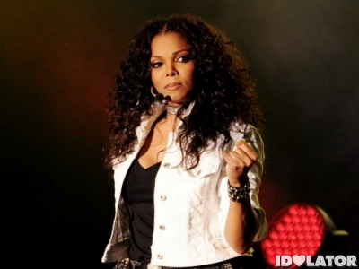 Janet Jackson Cancels Australian Tour Dates To Attend Conrad Murray Trial