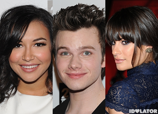 naya-rivera-chris-colfer-lea-michele