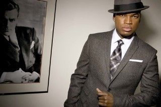 Ne-Yo Reveals Album Title — Morning Mix