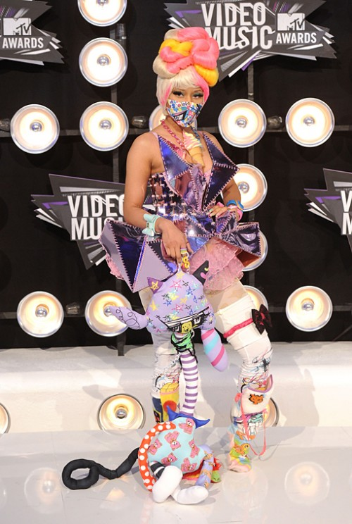 nicki minaj halloween costume a howto guide
