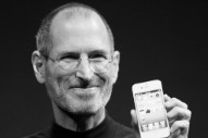 Steve Jobs, Dead At 56, Remembered By Pop Stars
