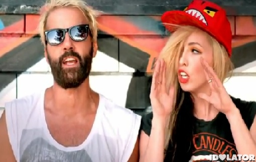 """The Ting Tings Resurface In New Video """"Hang It Up"""""""