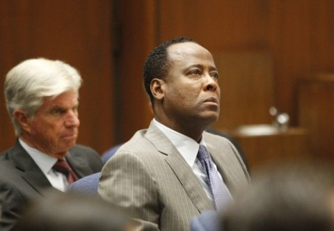 Michael Jackson Trial: Conrad Murray Guilty Of Involuntary Manslaughter