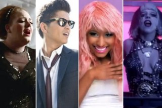 2012 Grammy Nominations: Our Predictions & Wish List