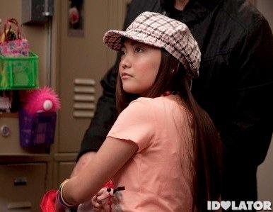 Charice Glee Sunshine Corazon