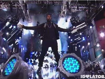 David Guetta Usher Without You Jimmy Kimmel Live