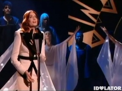Florence Machine Shake It Out The X Factor UK