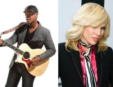 "Javier Colon Joined By Natasha Bedingfield On Single ""As Long As We Got Love"""