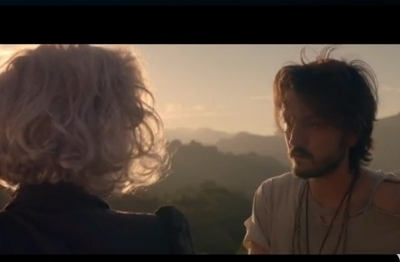 "Katy Perry & Diego Luna Have A Tragic Affair In ""The One ..."