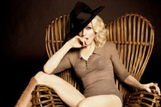 Madonna Launching Truth Or Dare Lifestyle Brand: Morning Mix