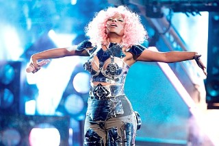 American Music Awards 2011: Watch The Performances