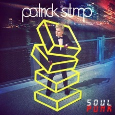 Patrick Stump Soul Punk