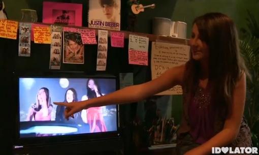 Rebecca Black Benni Cinkle Patrice Wilson Ark Factory Friday documentary