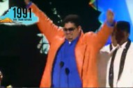 Soul Train Awards 2011: Winners And Performances, Including Heavy D Tribute