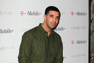 Drake, Maroon 5 JoJo And More Attend Google Music Launch Party (PHOTOS)