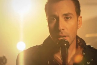 "Howie D Takes Center Stage In ""Lie To Me"""