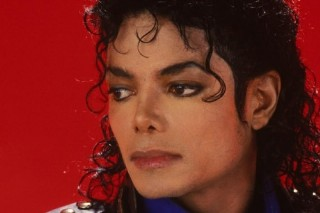 Michael Jackson Biopic In The Works