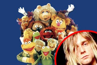 "The Muppets Cover Nirvana's ""Smells Like Teen Spirit"" — What?!"