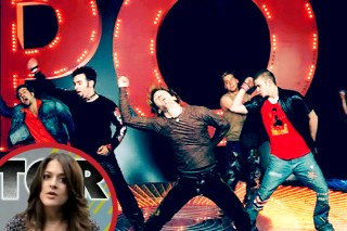 "NSYNC's ""Pop"": At Your Request"