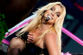 Britney Spears' Christmas Gift To Mexico City Is Herself: Morning Mix