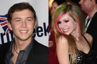 Scotty McCreery, Avril Lavigne & More To Perform At Macy's Thanksgiving Day Parade