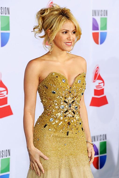 Shakira | LatinGRAMMY.com