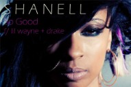 "Drake And Lil Wayne Are ""So Good"" On Shanell's Song"