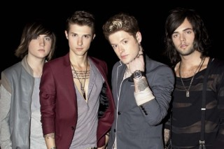 "Demi Lovato Joins Hot Chelle Rae On ""Why Don't You Love Me"""