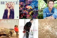 The #1 Albums Of 2011: Part 2 (The Second Half Of The Year)