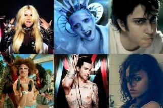 Idolator's 2011 Music Video Awards
