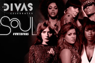 "Watch ""VH1 Divas Celebrates Soul Red Carpet"" Streaming Live"