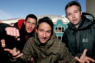 Beastie Boys, Red Hot Chili Peppers, Guns N' Roses For 2012 Rock Hall Of Fame
