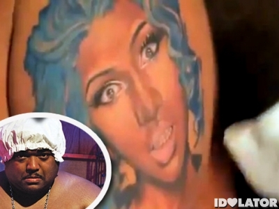 Bizarre-Nicki-Minaj-Tattoo-d12