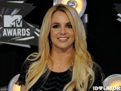 Britney Spears 2011 Photos 10