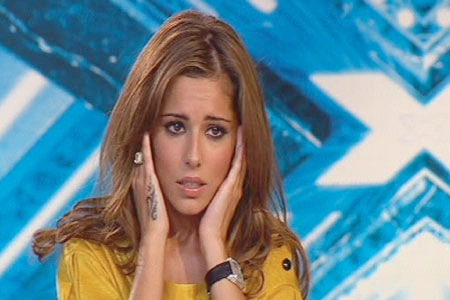 Cheryl-Cole-X-Factor