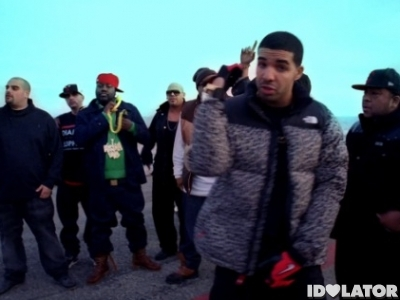 Drake The Motto music video