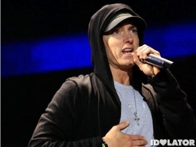 Eminem live concert