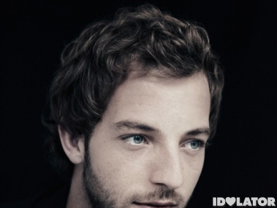 "James Morrison: 8 Questions With The ""Up"" Singer"