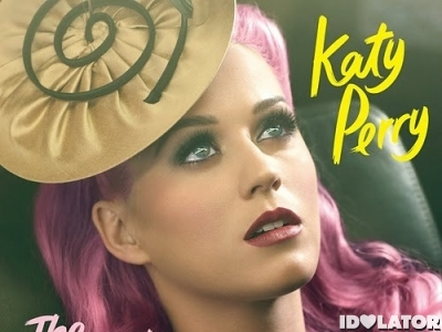 Katy-Perry-THe-One-That-Got-Away-Official