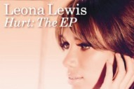 Leona Lewis 'Hurt' EP To Contain Nine Inch Nails Cover