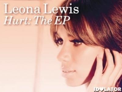 Leona Lewis Hurt EP