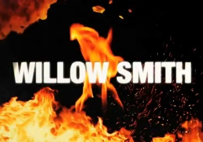 Willow Smith Fireball music video preview